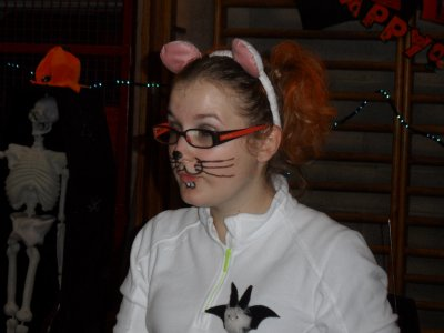 Halloween 2010 à Pont-à-Celles 27