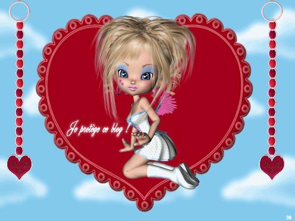 l'ange ki protege mon blog