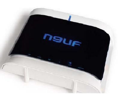 J'ai testé: la N9uf box
