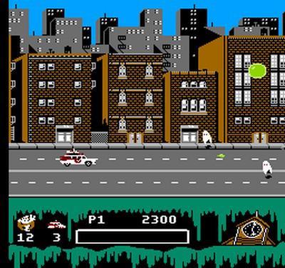 Ghostbusters II (1990)