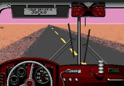 Penn & Teller's smokes and mirrors/Desert Bus (1995)