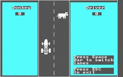 Donkey (1981)