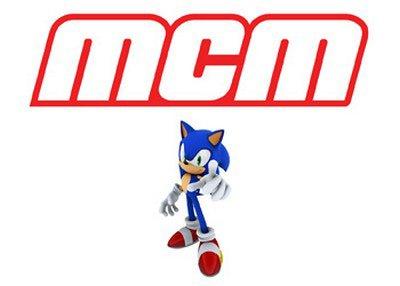 MCM: 20 ans de jeux vidéo