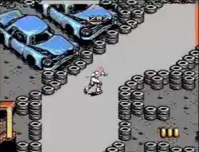 Rollergames (1990)