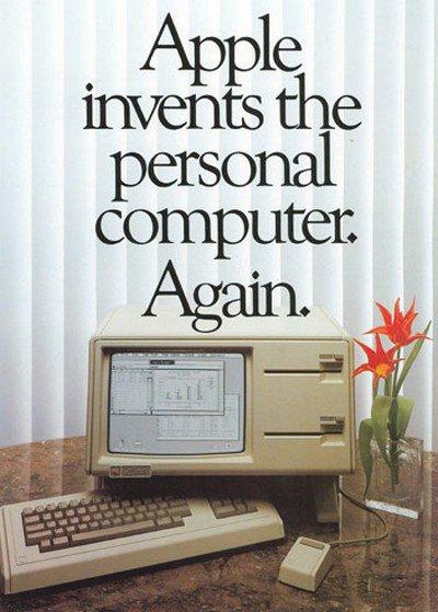 Hommage à Steve Jobs: 2. une start-up nommée Apple