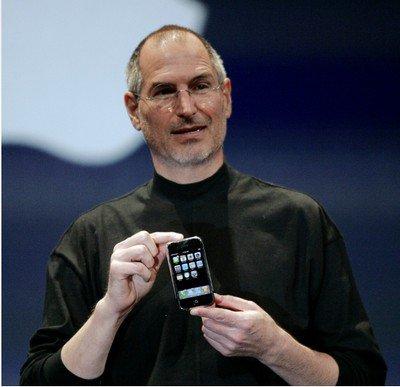 """Hommage à Steve Jobs: 5. les produits en """"i"""""""