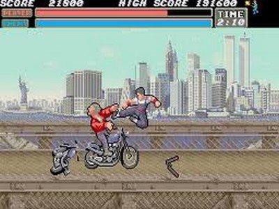 Vigilante (1988)