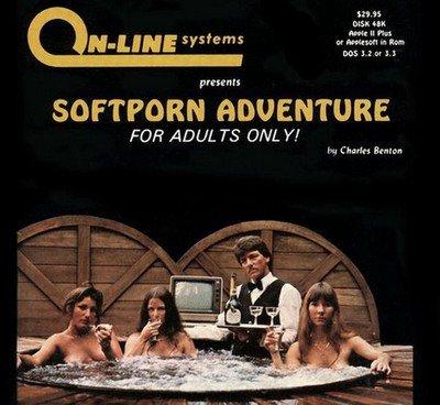 Sexe, mensonges et  vidéo: 3. Leisure suit Larry (1987)