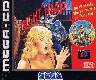 Sexe, mensonges et  vidéo: 7. Night trap (1993)