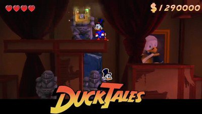 Duck tales/La bande à Picsou (1990 et 2013)