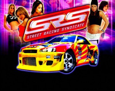 Street Racing Syndicate (2004)
