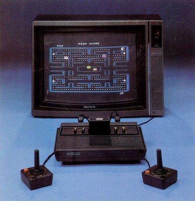 Atari revient !