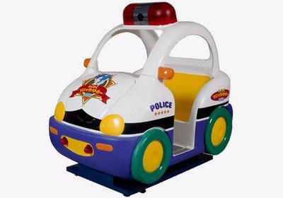 Waku waku Sonic patrol car (1991)