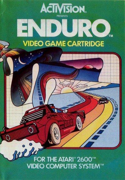 Enduro (1983)