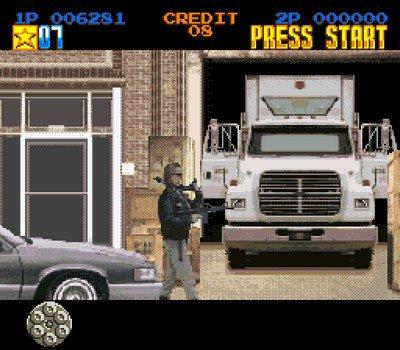 lethal enforcers (1992)