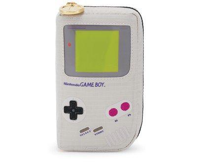 Maroquinerie Nintendo