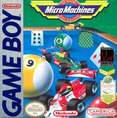 Micro Machines (1991)