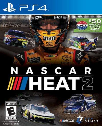 Nascar Heat 2 (2017)