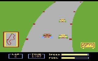 Pitstop (1983)