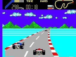 World Grand Prix (1984)