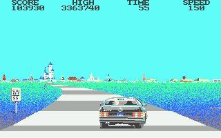 Crazy Cars (1987)