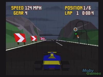Chequered Flag (1994)
