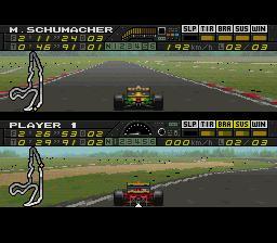 F1 Pole Position II (1994)