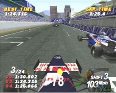 Formula 1 (1996)