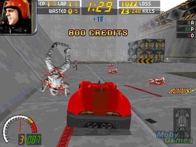 Carmagedon (1997)