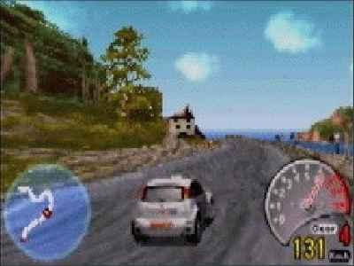 V-Rally (1998)