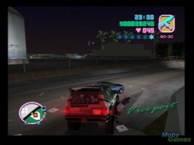 Grand Theft Auto III (2002)