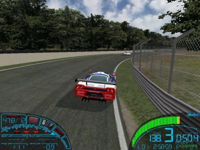GTR 2 - FIA GT (2004)