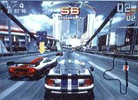 Scud Race (1996)
