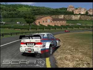 SCAR Squadra Alfa Romeo Corse (2006)