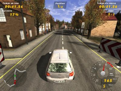 GTI Racing (2006)