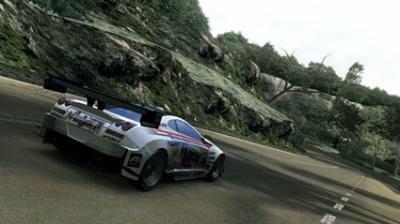 Ridge Racer 7 (2007)