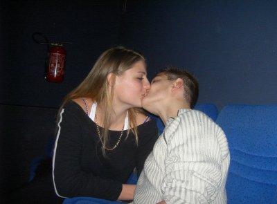 * Mon amour *