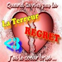 La Terreur - REGRET  (2010)