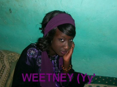 Beiibeii Weetney