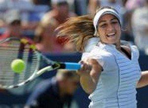 US Open: fin prématurée pour Aravane