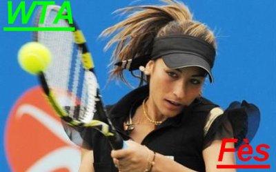 WTA Fès