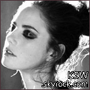 Photo de Kaya-Scodelario-Web