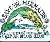 Help save our oceans / Sauvez nos oceans