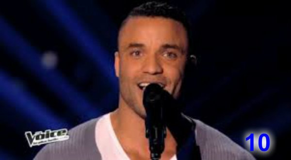 The Voice Saison 3 : Auditions à l'aveugle n°5