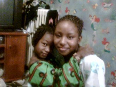 mé 2 cousine