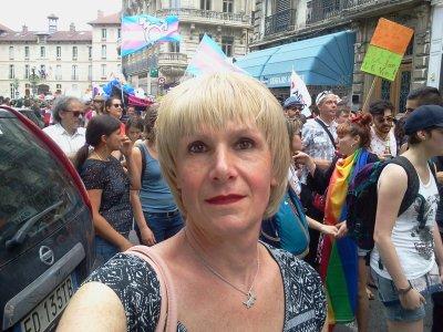 Marche des fiertés, 03 Juin 2017.