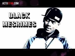 Blacks Mesrimes