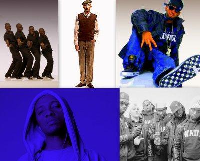 Le rap français se mobilise pour Skyrock !