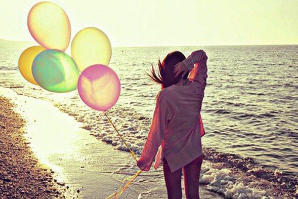C'est l'amour qui pousse qui donne des élans au coeur et des idées en tête