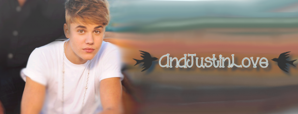 ~ Bienvenue sur la fiction AndJustinLove ♥
